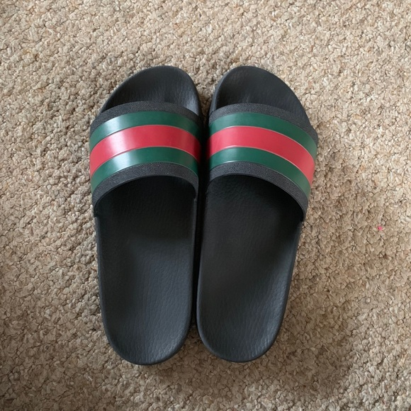 f066f6679 Gucci Other - Gucci Slides !